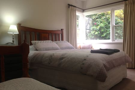 Cluny Bed and Breakfast - Leongatha - Leongatha