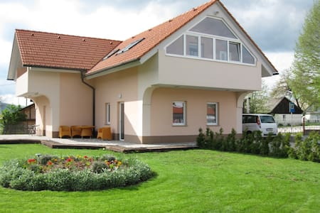 Apartments Lavric - Byt