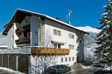 Austrian Motel Heiss - Prutz - Bed & Breakfast