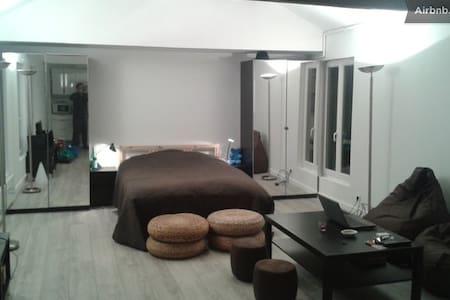 Studio Ville d'Avray - Ville-d'Avray - Lejlighed