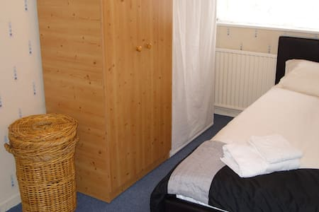Double room 10mi to NEC, 1mi to A45 - Coventry