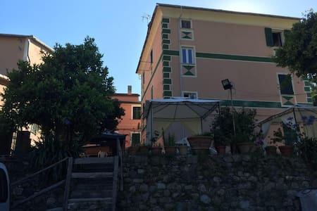 B&B Ca' da Lina a Deiva Marina (SP) - Bed & Breakfast