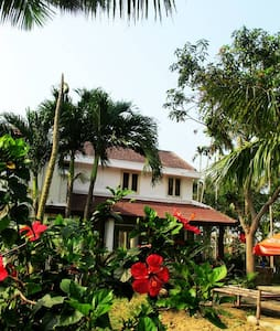 Riverside Garden Home, Hoi An