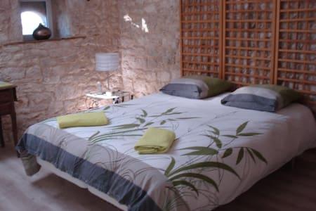 chambres d'hôtes village Bambous