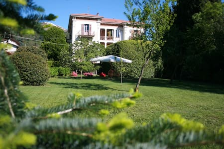 Villa Ramella - Wohnung