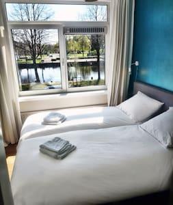 Bernie's Sunny Apartment - 's-Hertogenbosch - Flat