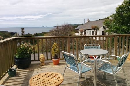 Stay on the Edge of the Atlantic - Skibbereen - House