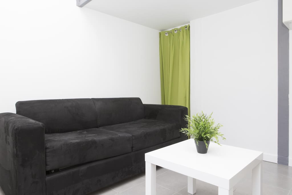 Studio r nov immeuble en pierre appartements louer for Location de studio a bordeaux
