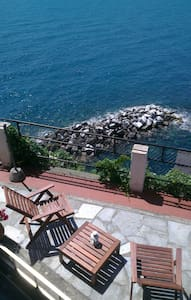 Acla Apartments a picco sul mare - Apartment
