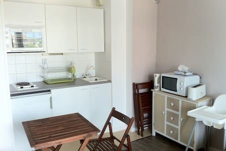 RENTAL 200m from beach Cabourg - Wohnung