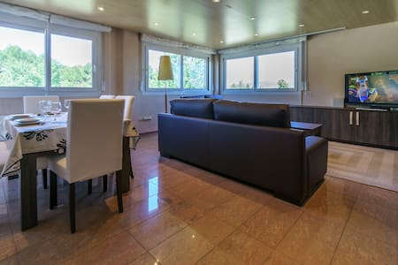 Comfortable house,quiet environment - Rumah