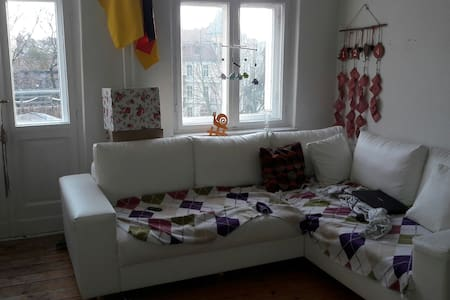 Fell free - Potsdam - Appartement