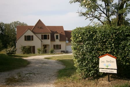 Ideal stopover Pouilly-en-Auxois - House
