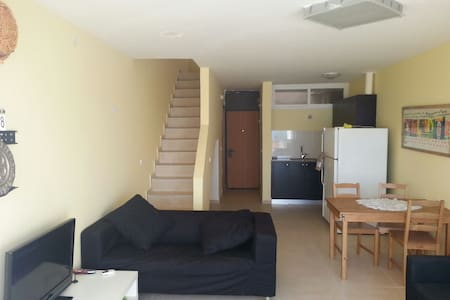 Nof Tov 21 - Tiberias - Apartment