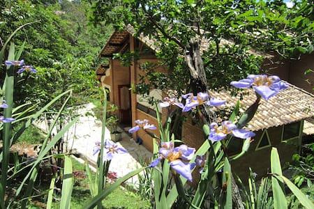 Mountain retreat - Itamonte - Talo