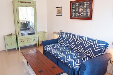 White Passion Villa - Wonderful villa Argentario - Porto Santo Stefano
