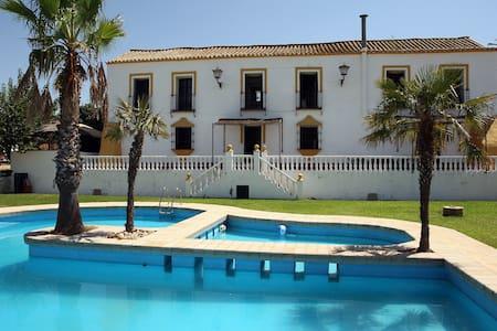 1721 CASALE 10 MIN.DE SEVILLA - Alcalá de Guadaira - House