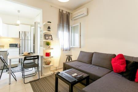 Great apartment near city's center - Θεσσαλονίκη - Apartament