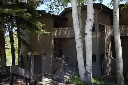 Great lock off studio apt. - Vail - Apartment