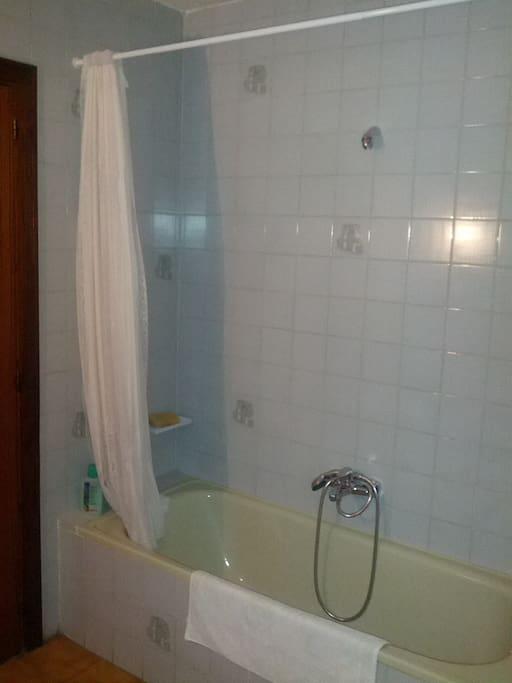 Bañera / Bath