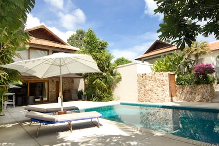 MooKhao - Large 4 bedroom Villa