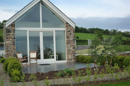 Rural retreat in Co. Antrim - Hus