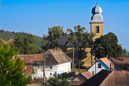 Harangozó Vendégház Bükkzsérc - Felsőtárkány - Rumah Tamu