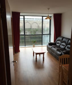 Waterfront apartment in City Centre - (Apt B) - Dublin - Apartment