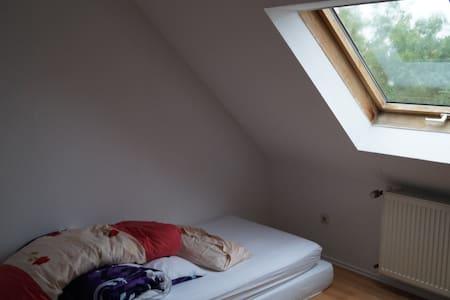 DG-Wohnung in Meineringhausen - Lejlighed