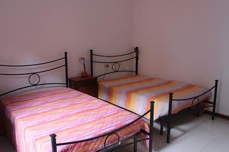 Appartamento Centro Perugia - Apartment