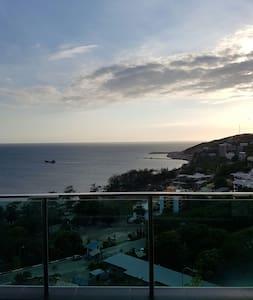 Spacious apartment at Ela Beach w/ Sea views - Port Moresby - Διαμέρισμα
