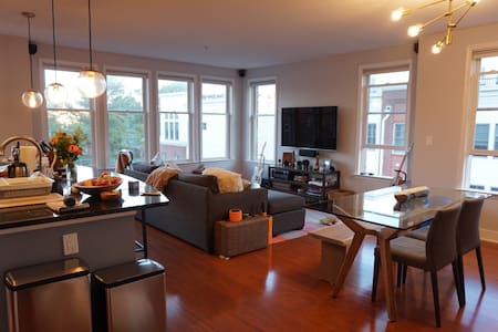 Upscale Condo Close to DC, Walkable to Everything! - Arlington