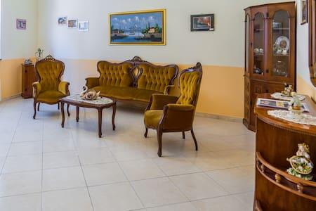 Big Home near Taormina Etna and sea - Fiumefreddo Sicilia - House