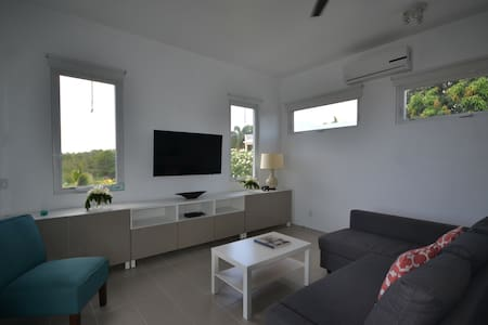 Brand new, modern, beautiful 1 bedroom villa - Barnes Ghaut - Villa