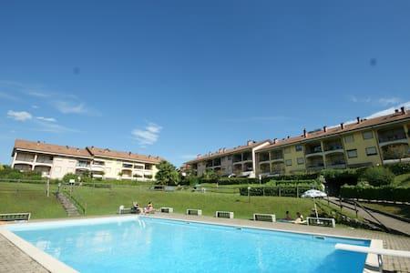 Dolcevita Enea - Germignaga - Apartment