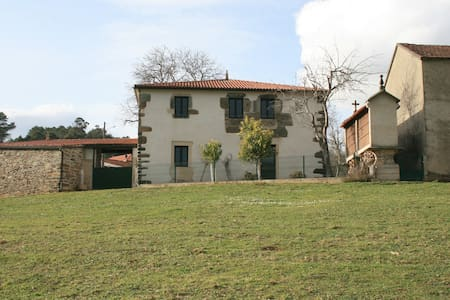 Peaceful house in countryside - Vila de Cruces