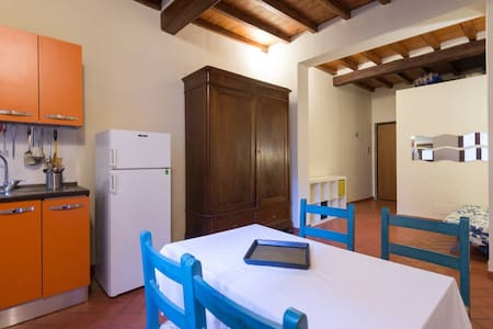 Frediano's Nest Studio - Florence - Apartment