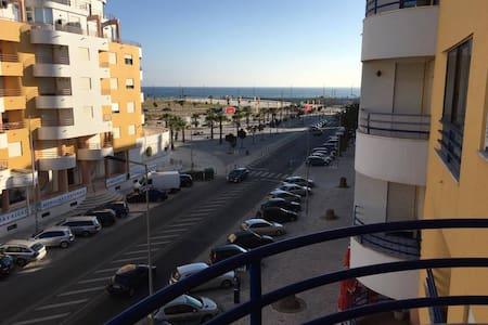 Costa da Caparica Beach House - Flat