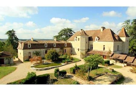Chateau Templar