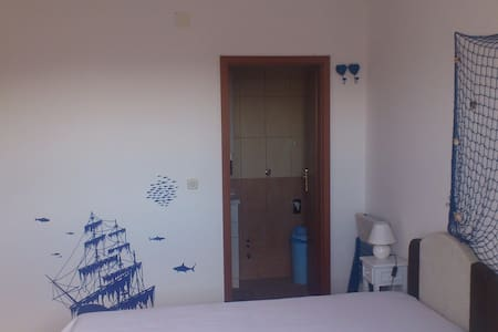 VILLA NEVA, TOP LOCATION, ROOM No 2 - Supetar - Other