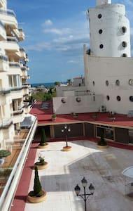 Apartamento con vistas al mar - Empuriabrava - Appartamento