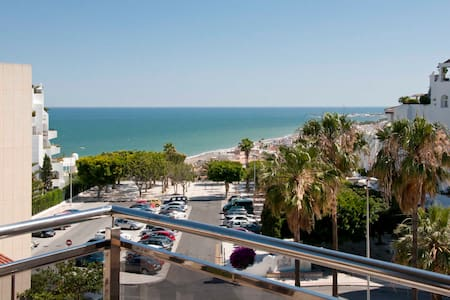Pretty, modern & comfy apartment - Torremolinos - Apartment