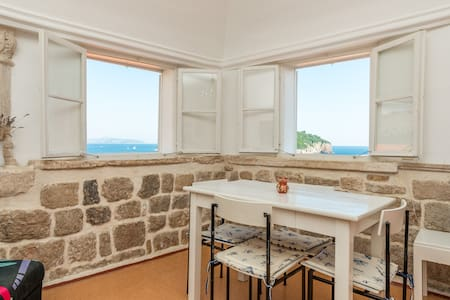Amazing View! Apartment Paverun - Dubrovnik - Byt