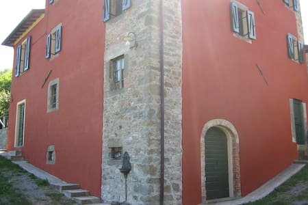 Casale Dorando - Camera Verde