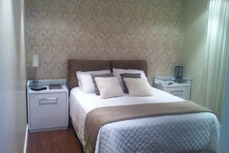 Apartamento completo para COPA! - Santana de Parnaíba - Apartment