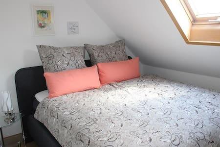 3 Sterne Wohnung Thusnelda Kurpark - Bad Salzuflen