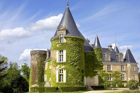 Chateau Du Campe - Brantôme - Haus