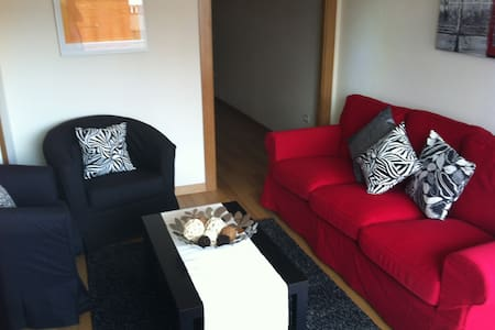 Lovely flat,3 spacious bedrooms