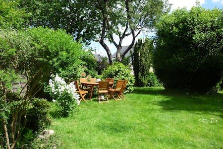 The old laurel tree - Vannes - Bed & Breakfast