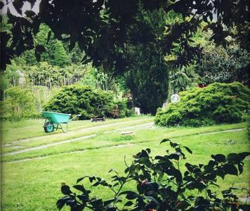 Top 20 holiday lettings santa maria del giudice italy for Au jardin welkom
